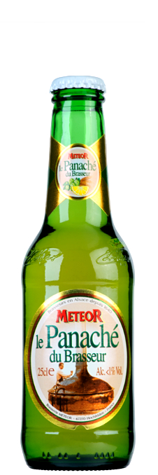 Meteor Shandy Beer